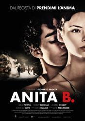 Anteprima FILM Anita Roberto Faenza