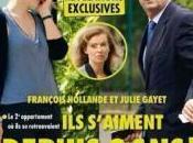 François Hollande guerre alcove