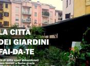 Isola Pepe Verde ovvero: perché strano giardino centro Milano