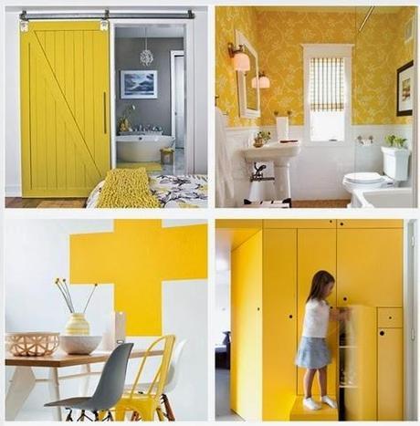 Come scegliere i colori delle pareti paperblog - Colorare le pareti della camera da letto ...