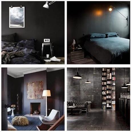 Come scegliere i colori delle pareti paperblog - Colori delle pareti di casa ...