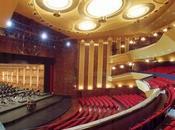 Gestione Teatro primi anni 2000