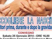 Genitori prima, durante dopo gravidanza: incontro gratuito Civitanova (Mc)