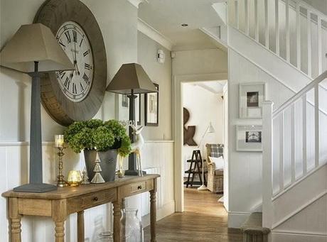 Le bellissime fotografie di interni inglesi di ashley for Foto di interni di case belle