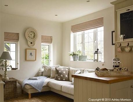 Le bellissime fotografie di interni inglesi di ashley for Interni di case antiche