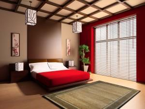 Feng shui l arte di arredare la casa paperblog - Isolare parete interna a nord ...
