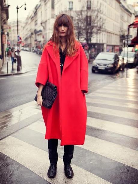 Fashion trends| Datemi un cappotto, MAXI, please!