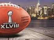 Seattle Seahawks Denver Broncos Super Bowl