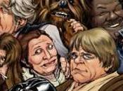 sceneggiatura Star Wars Episodio pronta