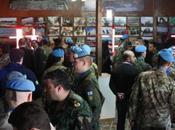 Libano Sud/ Shama. Attività solidarietà contingente italiano