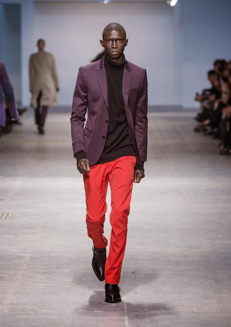 CoSTUME NATIONAL HOMME A/I 2014
