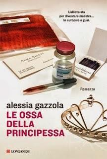 I Thriller di Alessia Gazzola