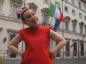 Striscia Notizia: stasera esordisce Valeria Graci panni Peppia