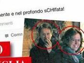 Chiara Giordano contro settimanale bacio Raoul Bova Rocio