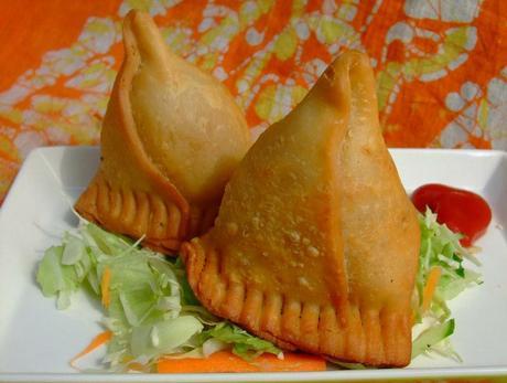 Samosa Un Classico Della Cucina Indiana Paperblog