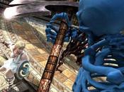 Soul Calibur: Lost Swords, nuove immagini rivelano nemico inedito