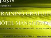 Hotel management gratis training