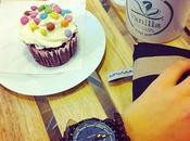 Dolce pausa alla Vanilla Bakery #inmycity