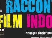 """""""Del Racconto, Film Indoor"""" Gennaio 2014"""