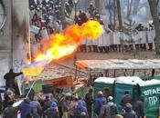 Continuano scontri nelle piazze Kiev