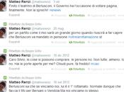 L'ipocrisia Renzi continuità dell'inciucio