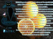 Fantasia arance AIRC: Dolce alle arance, Crepes alla vaniglia salsa Grand Marnier Insalata mista all'arancia #nonsolodolci