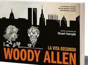"Ristampa vita secondo Woody Allen"", strisce umoristiche cineasta newyorchese"