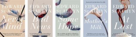 I Melrose di Edward St. Aubyn