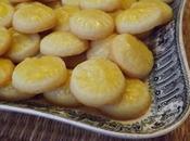 Gallettine formaggio