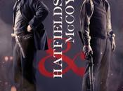 """prima visione stasera Rete secondo appuntamento miniserie """"Hatfields McCoys"""""""