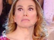 Barbara D'Urso toppato troppo sesso Domenica Live