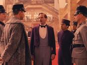 """The Grand Budapest Hotel"" Anderson: online primo trailer italiano!"
