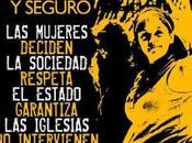 Stato l'aborto: segnali allarmanti dalla Spagna
