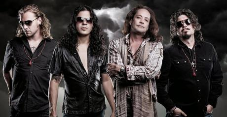 Red Dragon Cartel - Nuovo video