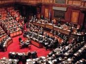 Commissioni parlamentari pubbliche voto palese: proposte modifica lunedi' alla camera