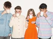 Sono CLEAN BANDIT fenomeno Dance 2014!