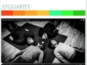 Partecipa anche nuovo Quartet.