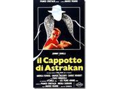 cappotto astrakan Marco Vicario
