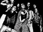 Alice Cooper Love Death