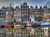 coffee-shop mancare Amsterdam