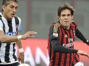 Colpo Udinese, Milan eliminato