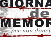 Cinema Piazza Plebiscito giornata della memoria