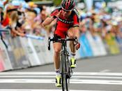 Tour Down Under 2014, vittoria solitaria Cadel Evans