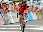Tour Down Under 2014, vittoria solitaria Cadel Evans