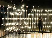 LEDscape, un'installazione lampadine Ikea