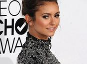 Nina Dobrev People's Choice Awards 2014 LOOK