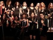 Orchestra 41° parallelo: Viaggio orizzontale all`Auditorium Massimo Roma