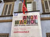 Warhol Pisa riflessioni/emozioni dopo visita 21/01/2014 Antonio