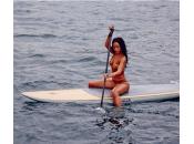 Rihanna posta foto della vacanza Brasile
