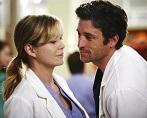 """""""Grey's Anatomy"""": Ellen Pompeo Patrick Dempsey firmano altri anni!"""